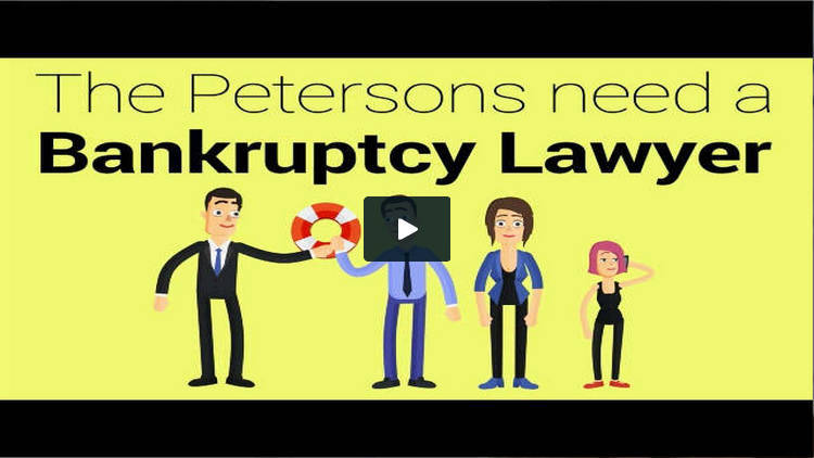 Houston Bankruptcy Attorney