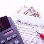 Getting Prepared for Tax Season