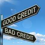 What happens to my credit card after filing bankruptcy?