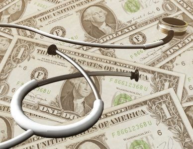 medical debt problems matter