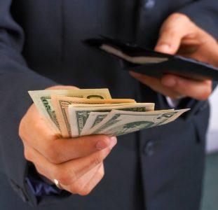 bankruptcy resolves wage garnishment