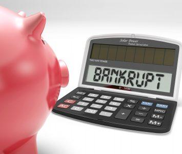 Business Debt Problems