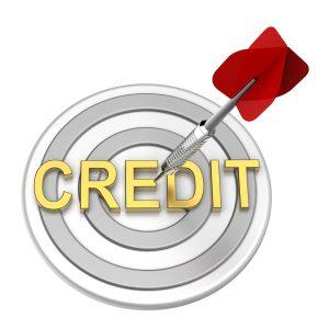 Credit repair strategies