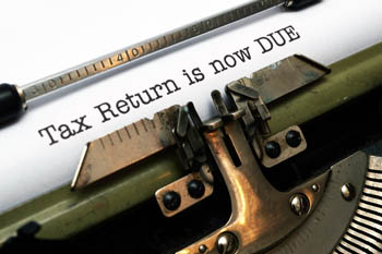 Can I Eliminate a Tax Lien in Bankruptcy?