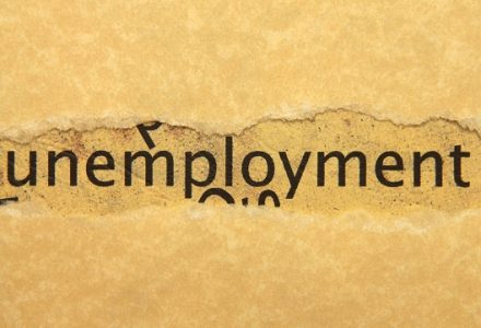Unemployment and Bankruptcy