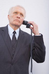 Bankruptcy Makes the Creditors Stop Calling