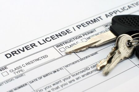 Reinstate your Texas Driver's License Using Bankruptcy