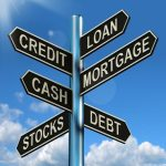 Different Types of Debt in Bankruptcy