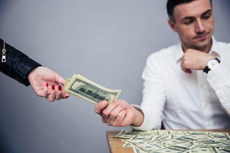 Debt not Dischargeable in Bankruptcy