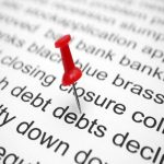 Debt Management Programs and Bankruptcy