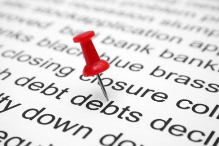 Debt Management Programs and Bankruptcy
