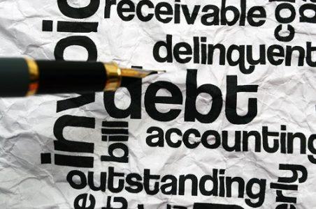 Two Basic Types of Debt in Bankruptcy
