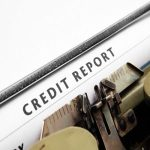 Credit Rating and Bankruptcy